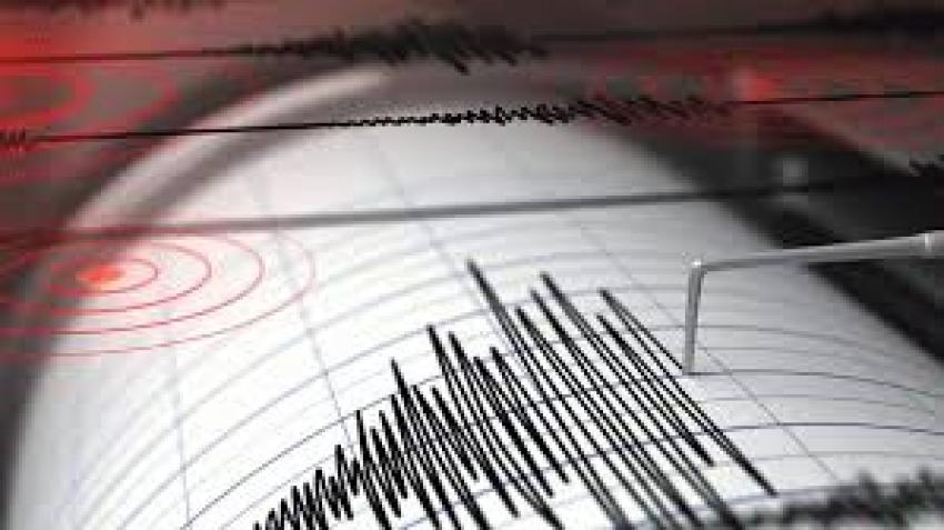 Bursa'da hafif şiddetli deprem