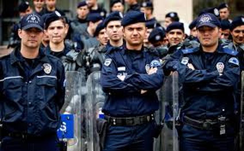 Polis olmak isteyenler dikkat!