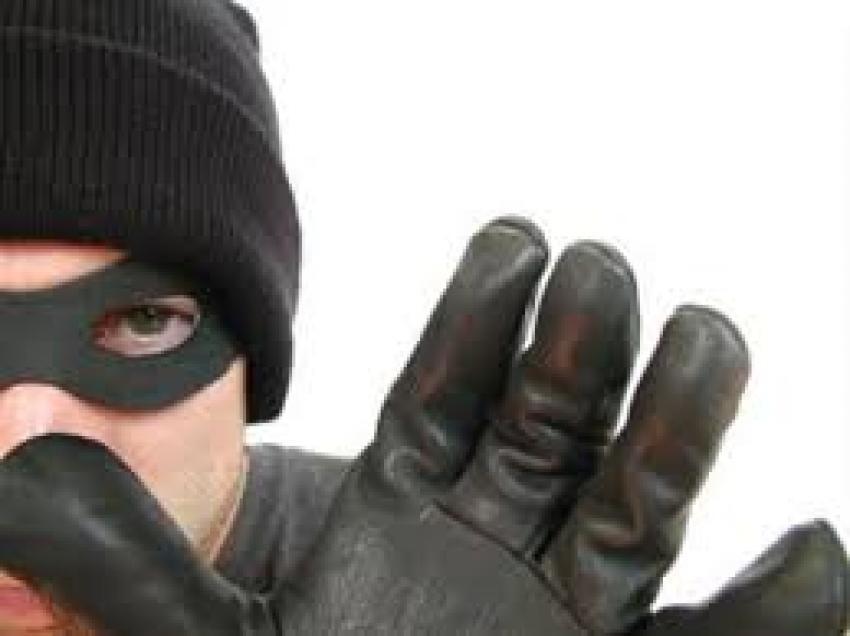 Bursa'da hırsız bu kez bakın ne yaptı?