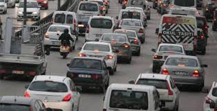 Bursalı sürücülere önemli uyarı!