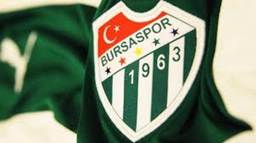 Bursaspor'a UEFA'dan bir şok daha
