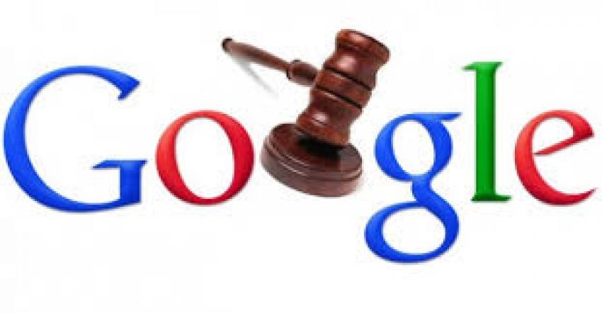 "Google'a en büyük ""anti tröst"" davası"