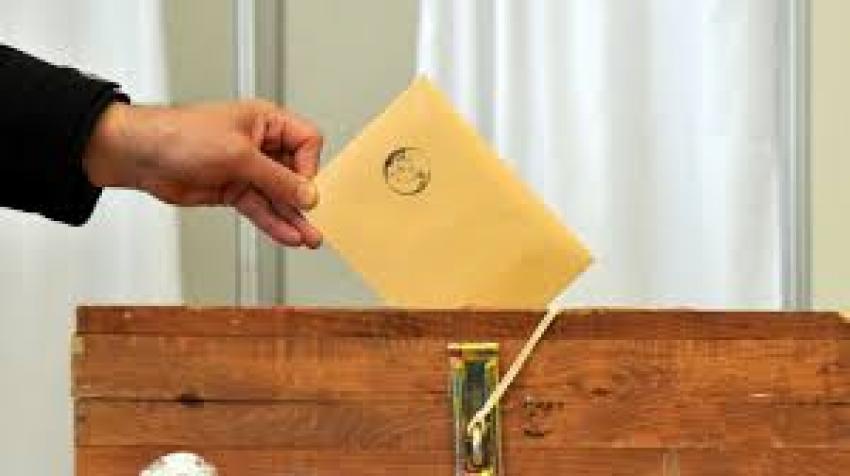 Seçim günü çalışacaklar dikkat!