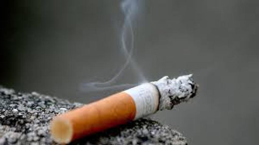 İş yerinde sigara içiyorsanız...