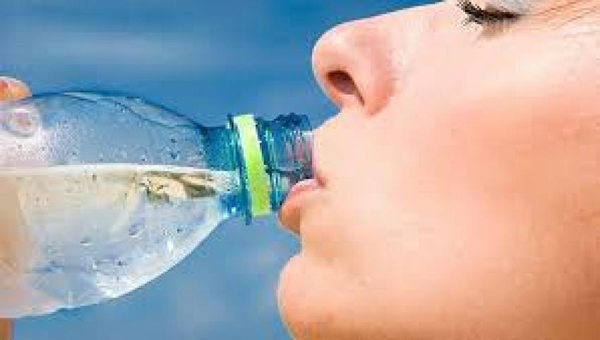 Su zehirlenmesine dikkat!