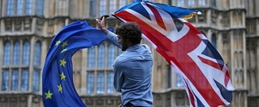 İngiltere, AB'den çıkmak için tarih verdi