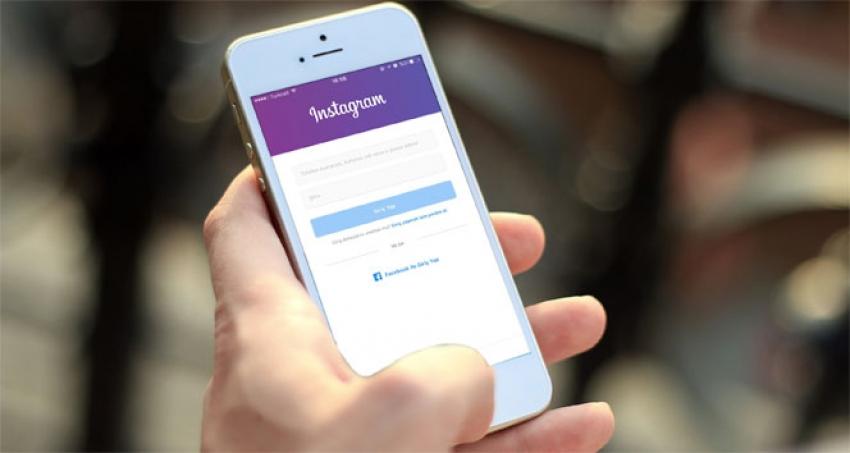 Instagram'da bunu yapan görünecek!