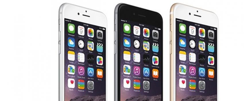 iPhone'ların performansı düşüyor