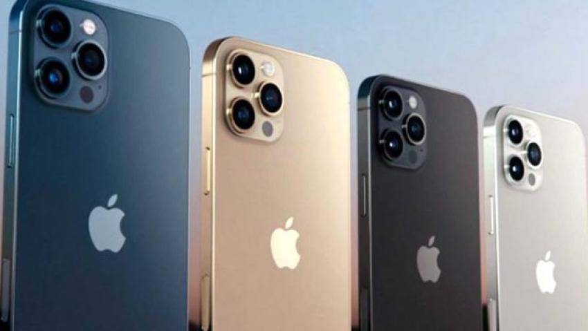 iPhone 12 modellerinin Türkiye fiyatı belli oldu!