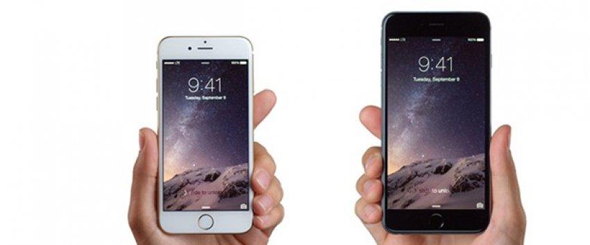 iPhone 6S o teknoloji ile mi gelecek?