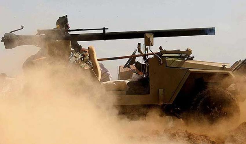 IŞİD Haseke'ye saldırdı!