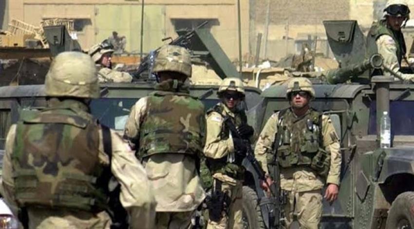O ülkeler Irak'tan askerlerini çekti