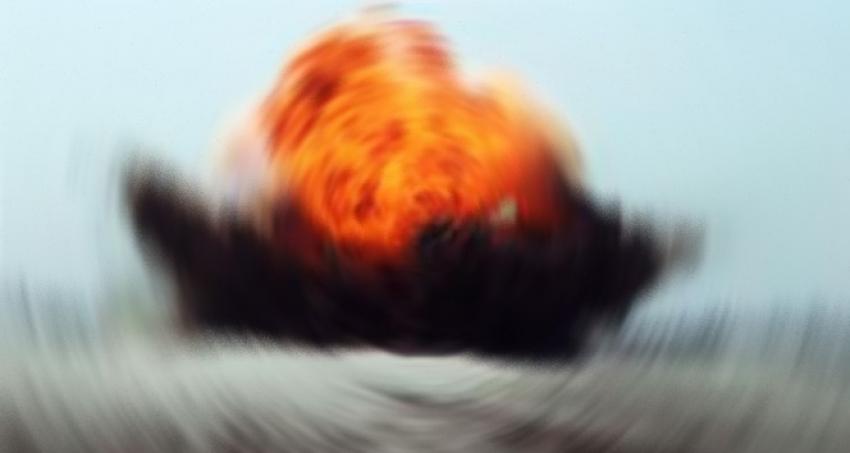 Irak'ta patlama: 3 asker öldü