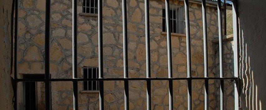 Cezaevinde isyan: 28 ölü