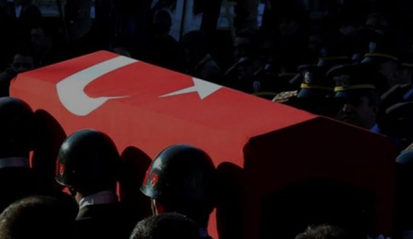 Şehit ateşi Bursa'ya düştü!
