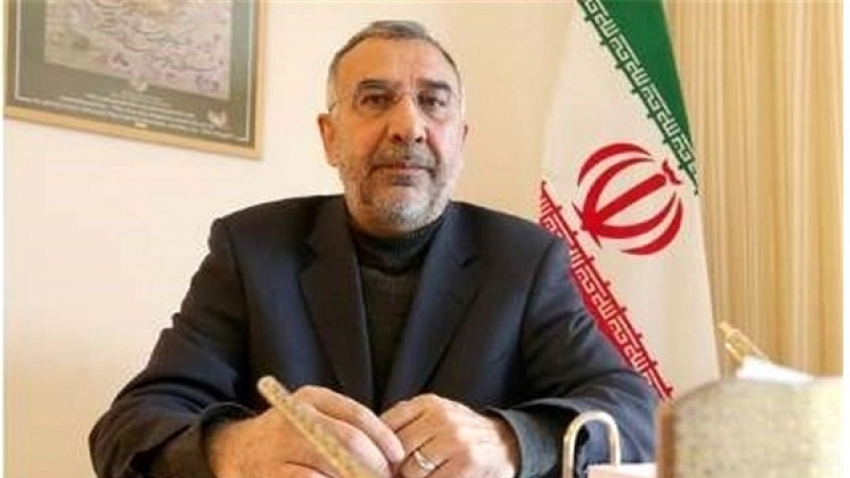 İran Büyükelçisi Ferd açıkladı!