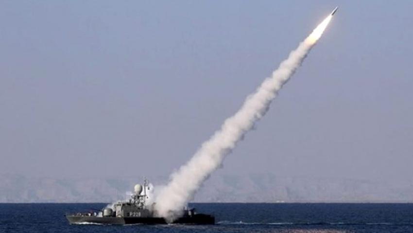 İran kendi gemisini vurdu