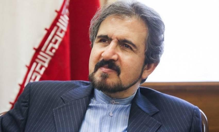 İran'dan Türkiye'ye küstah uyarı!