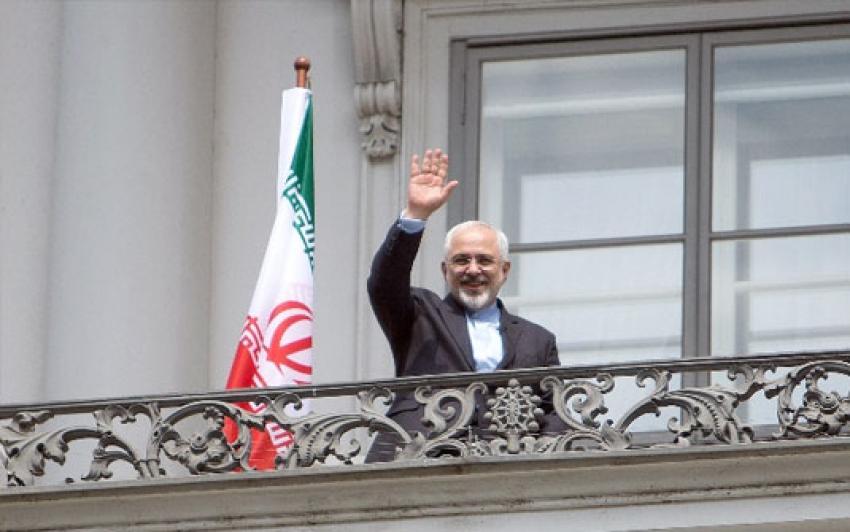 İran'dan 'nükleer' açıklaması
