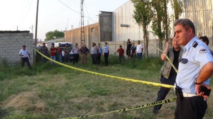 İranlı turistin cesedi bulundu