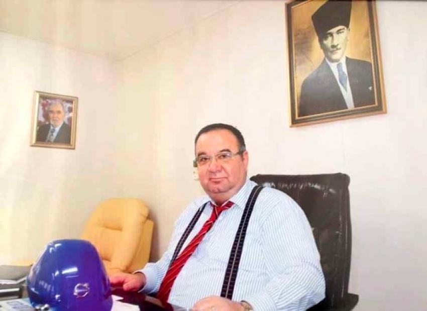 Bursalı ünlü iş insanı hayatını kaybetti