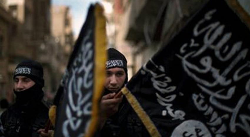 Konya'da IŞİD operasyonu, 9 gözaltı