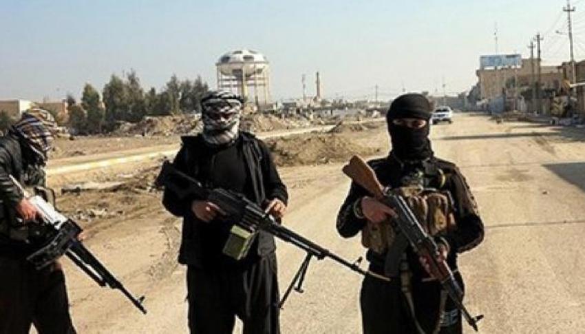 IŞİD itiraf etti!