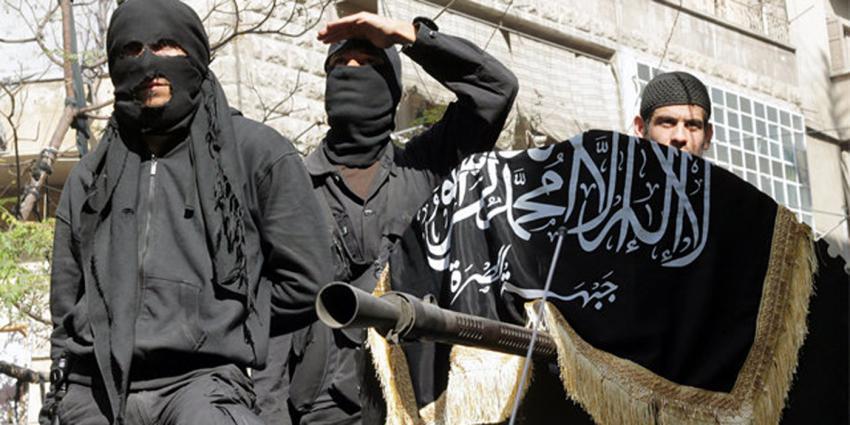 IŞİD lideri Hafız Sait Han öldürüldü