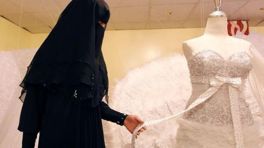 IŞİD gelinlerinin gizli dünyası