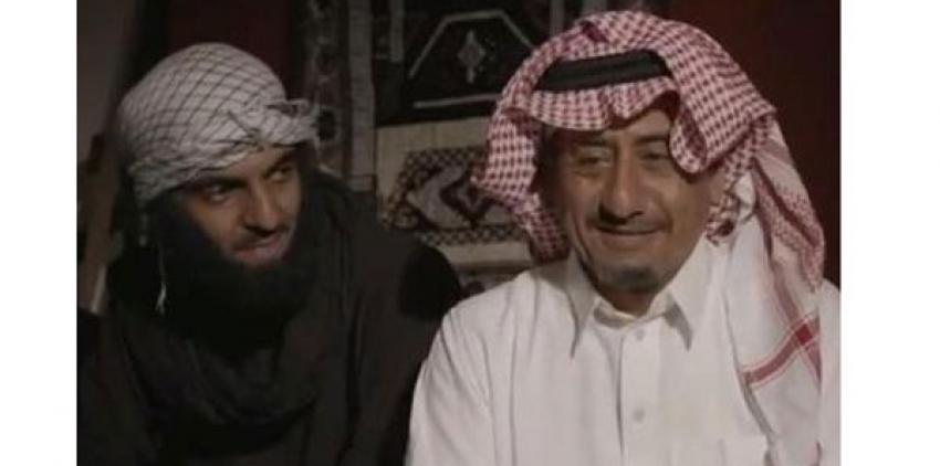 IŞİD'i çılgına çeviren adam!