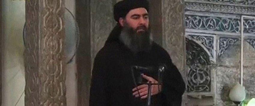 IŞİD ses kaydı yayımladı