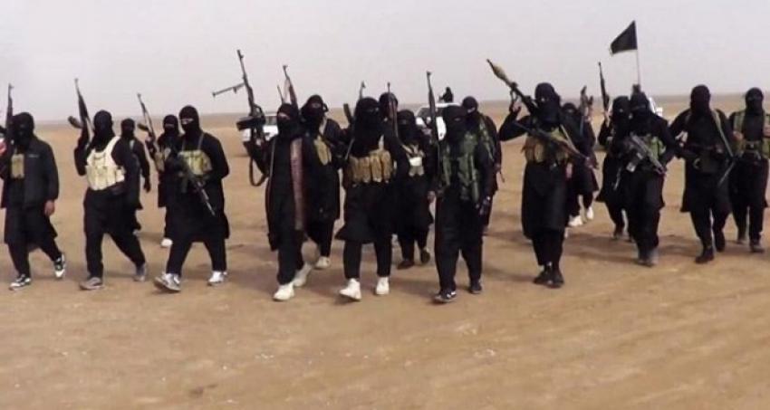 IŞİD üyesi 7 kişi tutuklandı