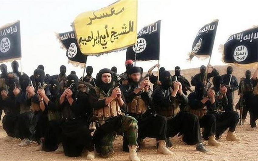 IŞİD panik içinde: Rakka'yı mayın ve hendeklerle çevirdi