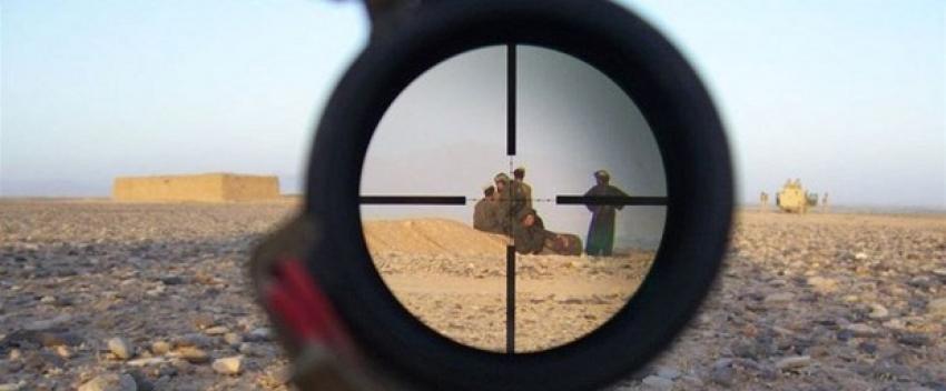 IŞİD'e ağır darbe