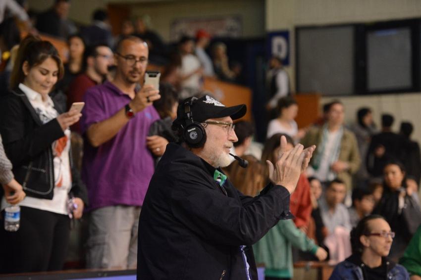 Bursaspor basketbolda devrim yaptı