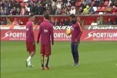 İspanya La Liga'da Messi ve Arda'dan şov
