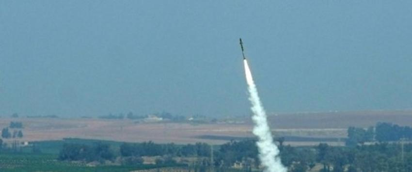 İsrail saldırısını IŞİD üstlendi