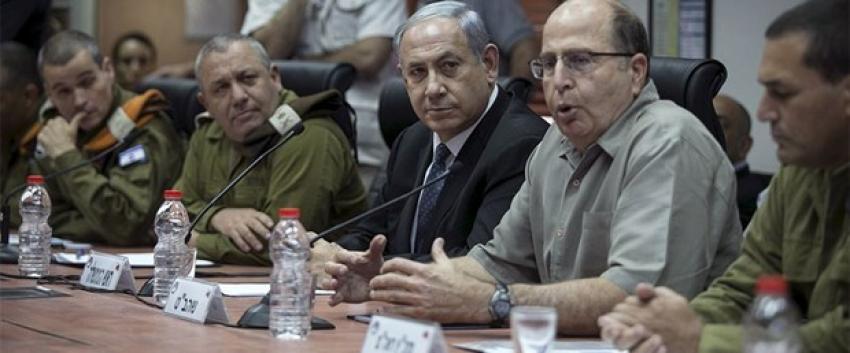 İsrail'den Türkiye iddiası