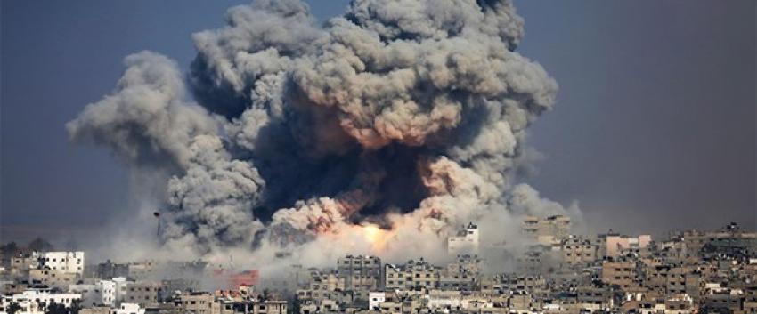 İsrail'den 'talihsiz' yorum