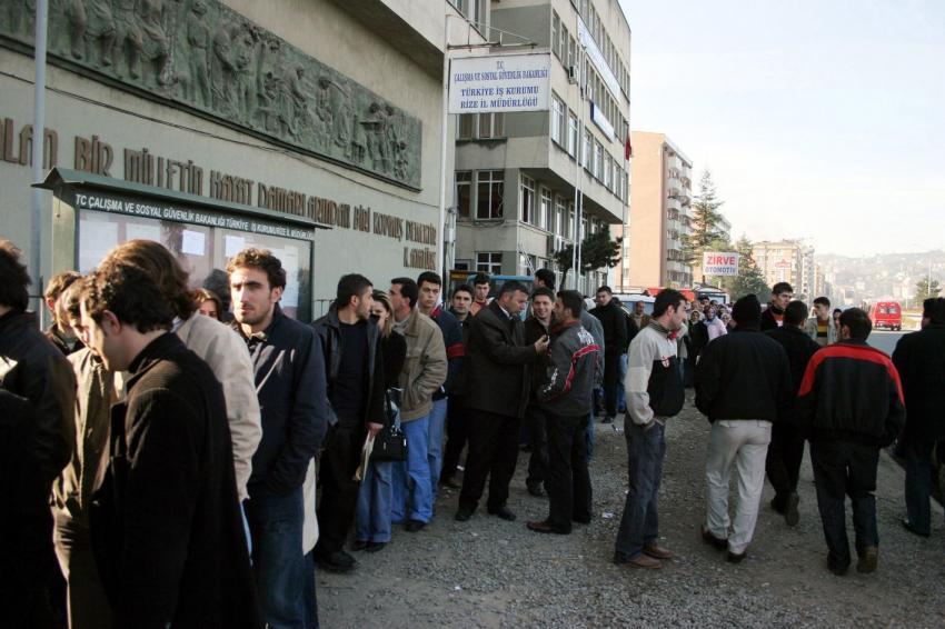 Binlerce kişi işsiz kalacak!