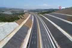 İstanbul-İzmir otobanı trafiği rahatlattı