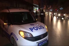 İstanbul'da 5 bin polisle dev uygulama