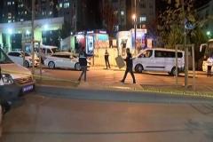 İstanbul'da dayı iki yeğenini vurdu