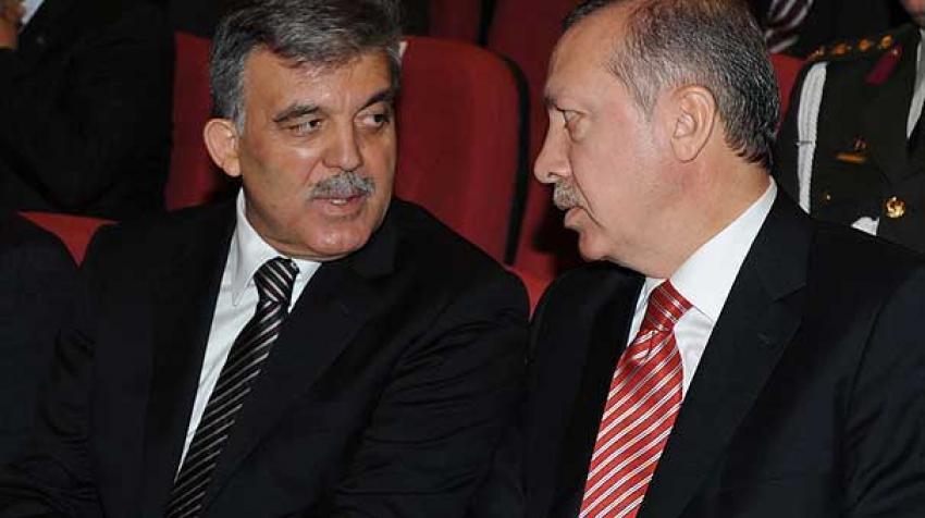 İşte Erdoğan'ın Gül'ün kitabı için düşündükleri