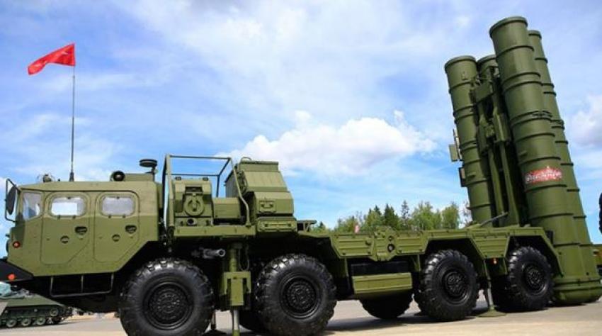 ABD, Türkiye'nin S-400 alımını kabullenecek