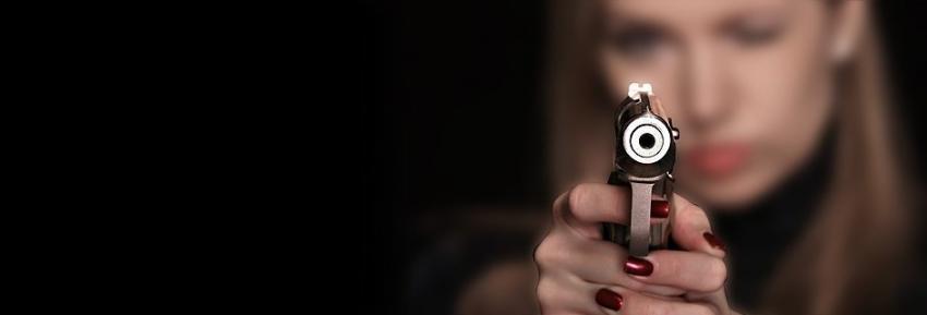 İtfaiyeci erkek kadın zabıta tarafından öldürüldü