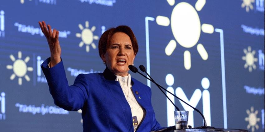 İYİ Parti Bursa milletvekili adayları belli oldu