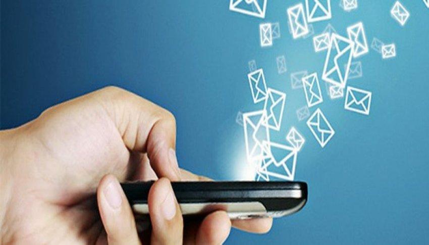 Çıldırtan SMS'lerde yurtdışı taktiği