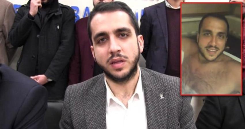 AK Partili yönetici:Ulan fakirler beni rahatsız etmeyin