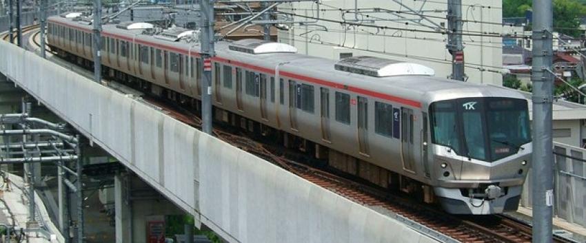 Japonya'da 20 saniye erken kalkan tren için özür